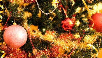 Weihnachten das Fest der Liebe und Besinnlichkeit.