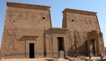 Wie lange fliegt man nach Ägypten