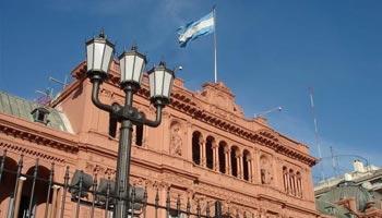 Wie heisst die Hauptstadt von Argentinien