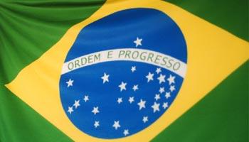 Wie heisst die Hauptstadt von Brasilien