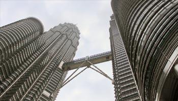 Welches sind die höchsten Gebäude der Welt