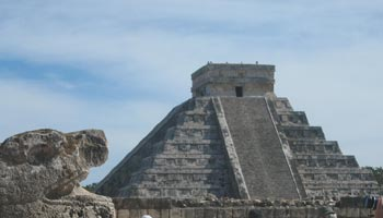 Auf welchem Kontinent liegt Mexiko