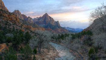 Wie viele Nationalparks gibt es in den USA