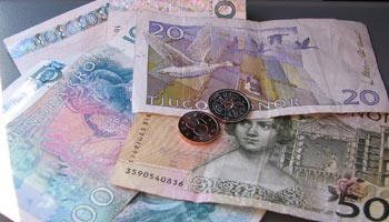 Welche Währung hat Schweden