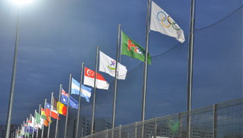 Seit wann gibt es die Olympischen Spiele