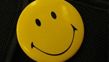 Welche Smileys Bedeutung im Chat und per SMS gibt es