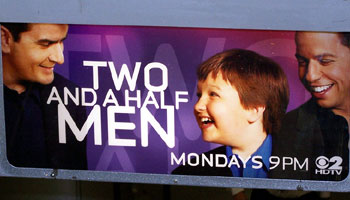 Wie viele Staffeln gibt es von Two and a Half Men