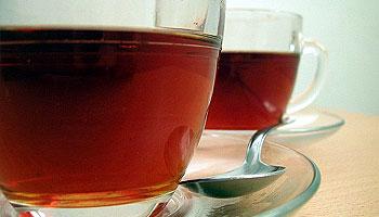 Welcher Tee hilft beim abnehmen