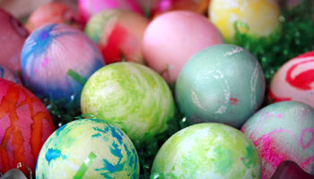 Wann ist Ostern