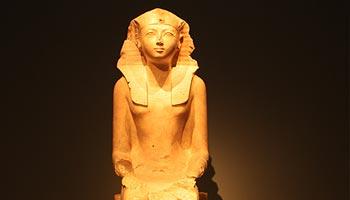 Wann lebten die Pharaonen