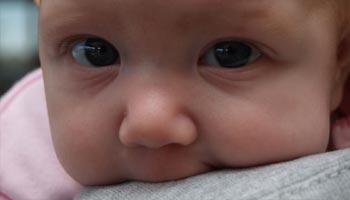 Was benötigt ein Baby