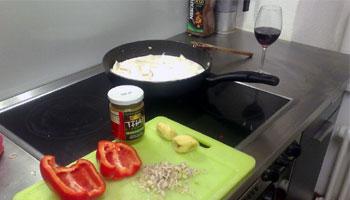 Was kann man kochen