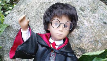 Welche Harry Potter Filme gibt es