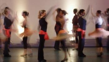 Welche Tänze gibt es