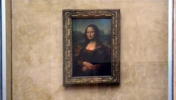 Welches ist das wertvollste Gemälde der Welt