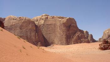 Wie viele Wüsten gibt es auf der Welt